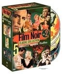 Film Noir Classic Collection, Volume Two (Born to Kill / Clash by Night / Crossfire / Dillinger (194