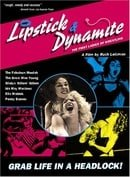 Lipstick & Dynamite - The First Ladies of Wrestling