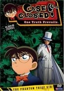 Case Closed - The Phantom Thief Kid (Season 5 Vol. 4)