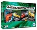 The World of Need for Speed