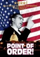 Point of Order!                                  (1964)