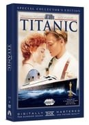 TITANIC: SPECIAL COLLECTOR'S EDITION (1997) (3PC) - TITANIC: SPECIAL COLLECTOR'S EDITION (1997) (3PC