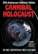 Cannibal Holocaust: 25th Anniversary Collector's Edition
