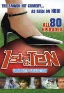 1st and Ten - Complete Collection