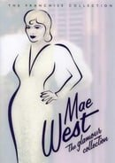 Mae West - The Glamour Collection (Go West Young Man/ Goin' To Town/ I'm No Angel/ My Little Chickad
