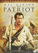 The Patriot (Unrated Extended Cut)
