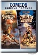 National Lampoon's Vacation/National Lampoon's European Vacation (Comedy Double Feature)