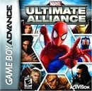 Marvel Ultimate Alliance