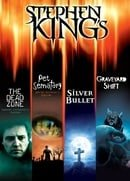 The Stephen King Collection (Pet Sematary Special Collector's Edition / The Dead Zone Special Collec