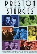 Preston Sturges - The Filmmaker Collection (Sullivan's Travels/The Lady Eve/The Palm Beach Story/Hai