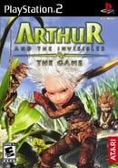 Arthur And The Invisibles - The Game