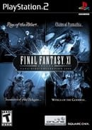 Final Fantasy XI: Online - The Vana'diel Collection 2008