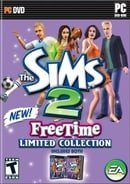 The Sims 2: FreeTime (Limited Collection)