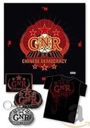 Chinese Democracy (Deluxe Edition)