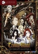Trinity Blood Box Set (Viridian Collection)