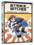 Strike Witches: The Complete 1st Season