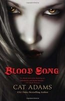 Blood Song (Blood Singer, Book 1)