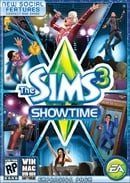 The Sims 3: Showtime (Expansion)