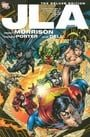 JLA, Vol. 1 (Deluxe Edition)
