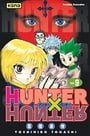 Hunter X Hunter, tome 9 (French Edition)